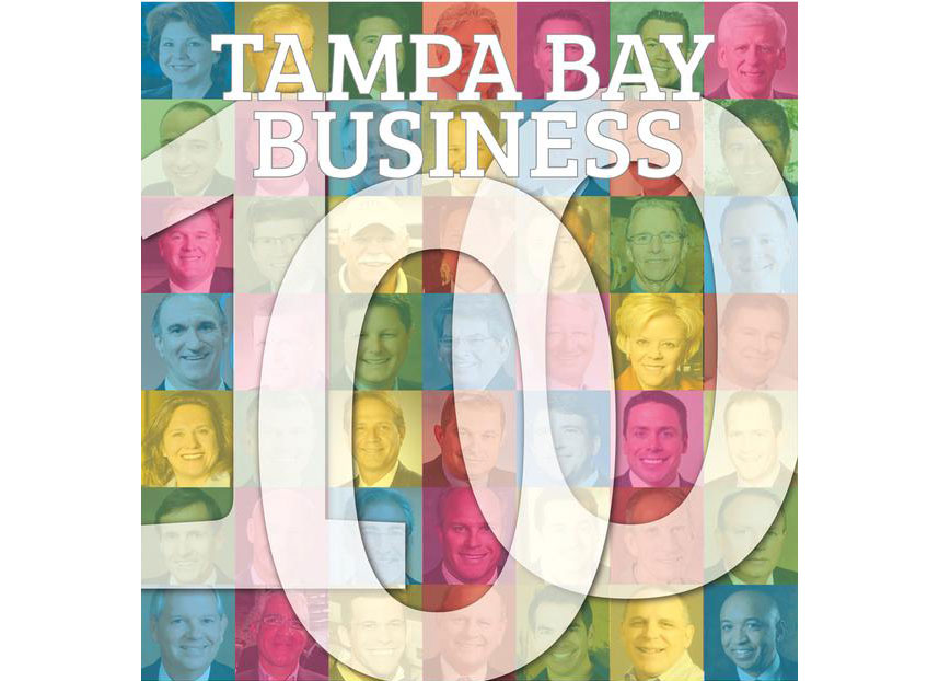 myMatrixx has been recognized two times recently by the Tampa Bay Business Journal on the Tampa Bay Business 100 list.