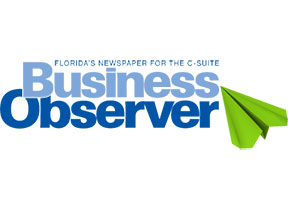 Steven MacDonald, myMatrixx founder, was named the 2013 Entrepreneur of the Year by the Business Observer.