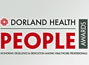 Phil Walls, R.Ph., myMatrixx Chief Clinical Officer, received the Dorland Health People Award in the Pharmacist category.