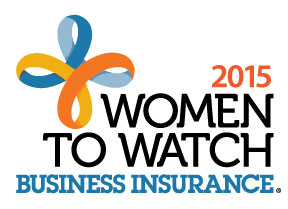 Artemis Emslie, myMatrixx CEO, was recognized by Business Insurance as a 2015 Women to Watch honoree.