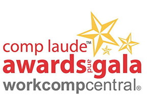 Artemis Emslie, myMatrixx CEO, was honored by WorkCompCentral for her outstanding contributions to the workers' compensation industry.