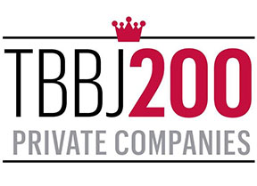 The TBBJ recognized myMatrixx on its list of 200 private companies for 2015 that are the backbone of the local Tampa Bay area.