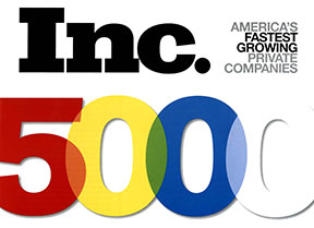 In 2016, myMatrixx made the Inc. 5000 list for the 8th consecutive year, ranking #4103.