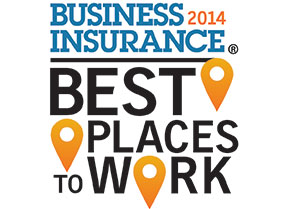 For three years myMatrixx has been named a Best Places to Work in Insurance by Business Insurance.