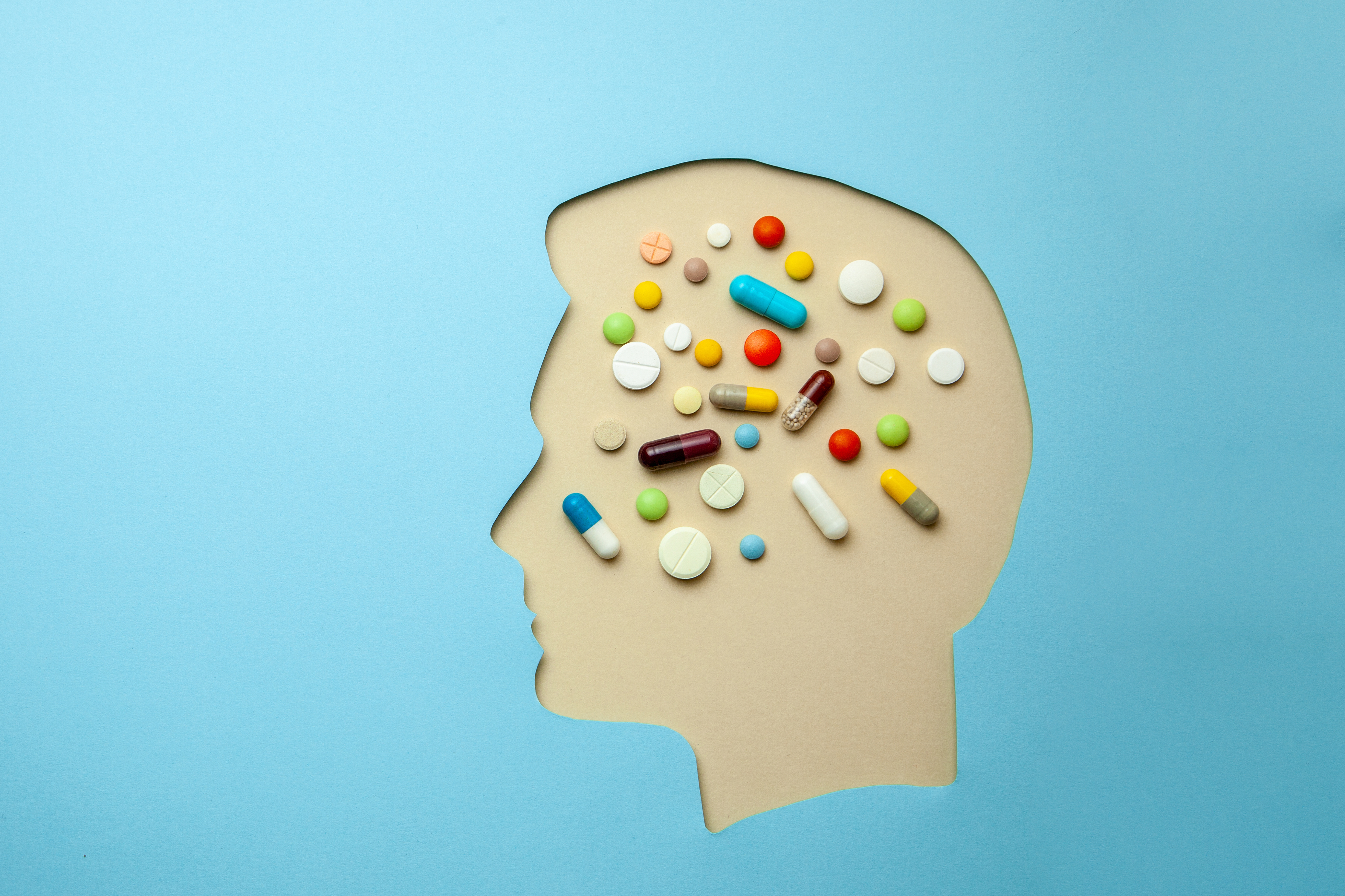 When Mental Health and Pain Management Collide: Navigating the Rx Maze