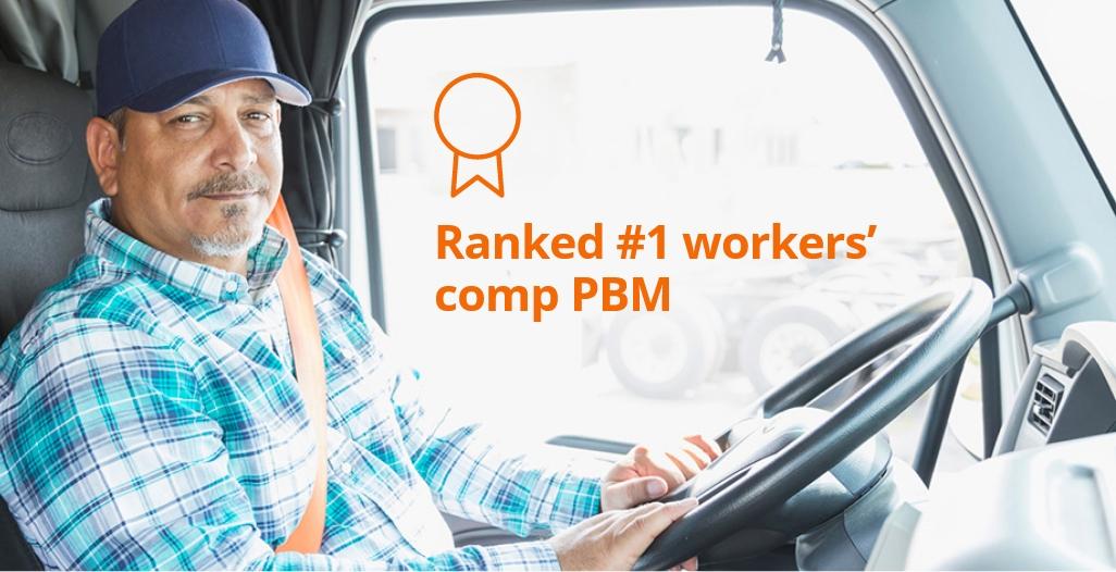 Best Workers' Compensation PBM