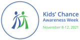 Kids-Chance-Awareness-Week   November 8-12, 2021