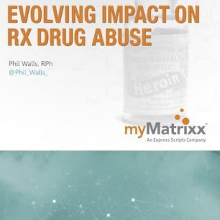 A Brief History of Heroin Use in the United States: Evolving Impact on Rx Drug Abuse